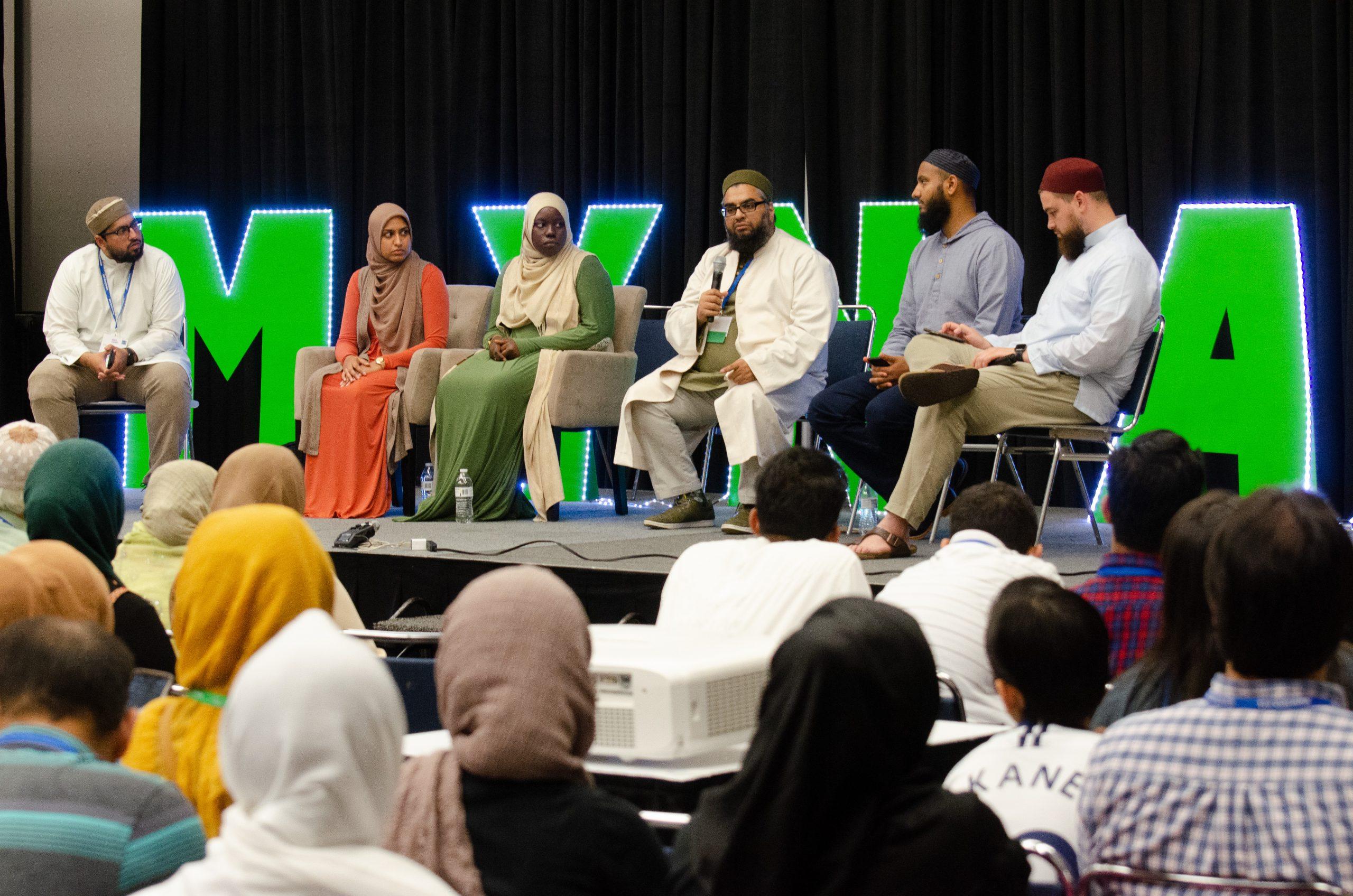 Global Muslim Delegation Issues Unprecedented Statement Against Anti-Semitism