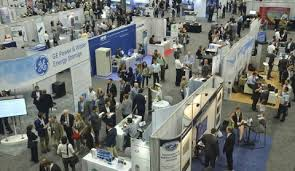 Grand Expo with 500+ Booths