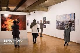 Photography Exhibit