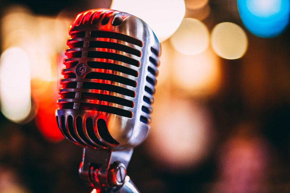 Dynamic Speakers